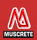 Muscrete Constructions